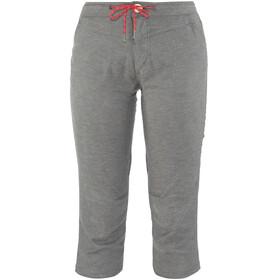Millet W's Babilonia Hemp Short Pants h tarmac
